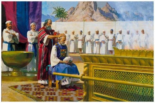 Moses-Aaron-Sacerdocio