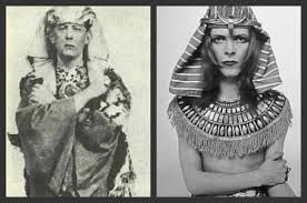 Bowie-Crowley
