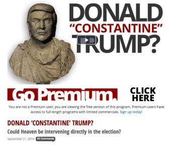 DonaldConstantine