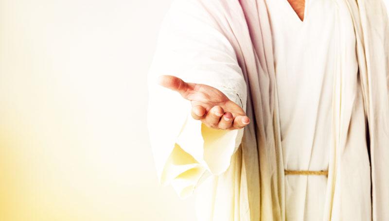 Elige la salvación