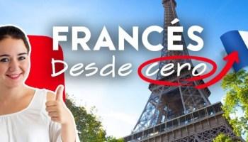 Cómo aprender francés