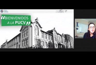 155 estudiantes ingresan a inédito Programa de Acceso Temprano a la Universidad de la PUCV