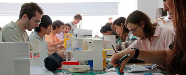 asignaturas materias de arquitectura estudiar arquitectura On asignaturas arquitectura