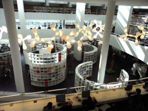 Estudiar arquitectura en Madrid