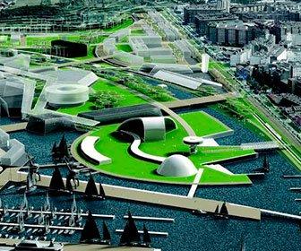 Planificación de urbanismo