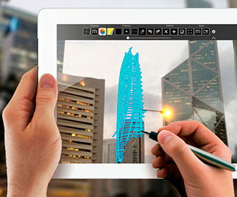 Apps de arquitectura