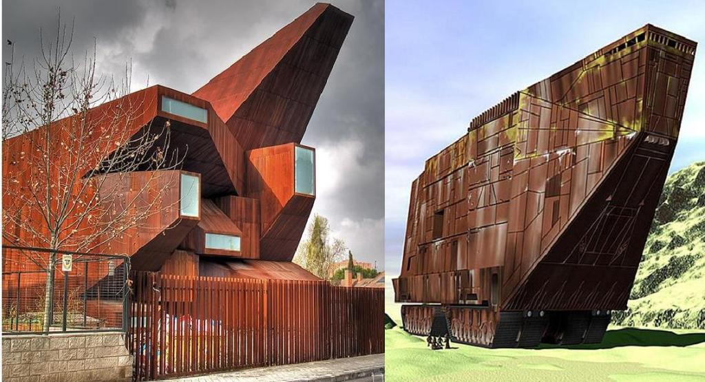 mitos sobre la arquitectura