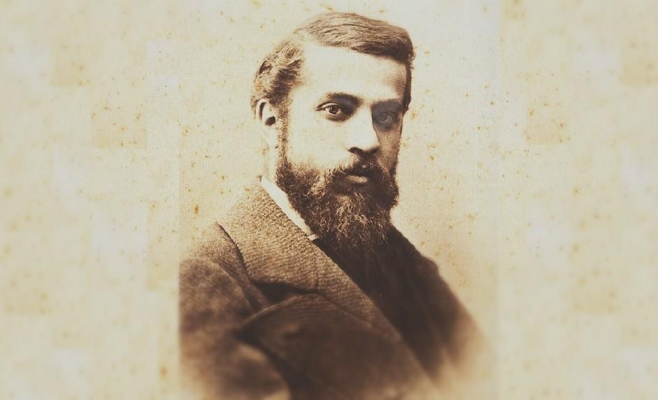Quién fue Gaudi