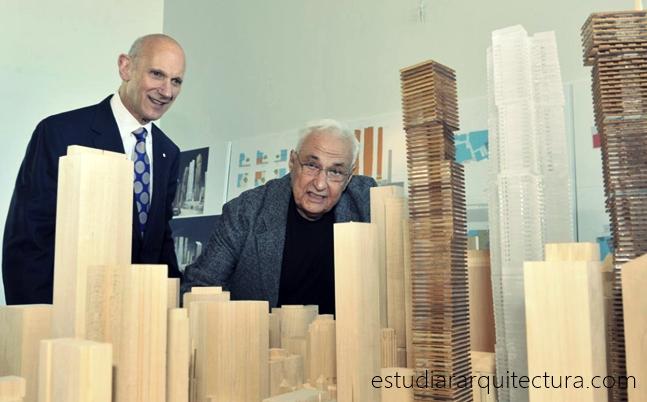 mejores arquitectos de la historia