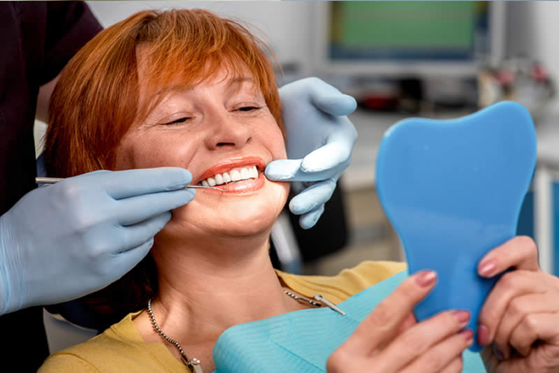 implante dental inmediato