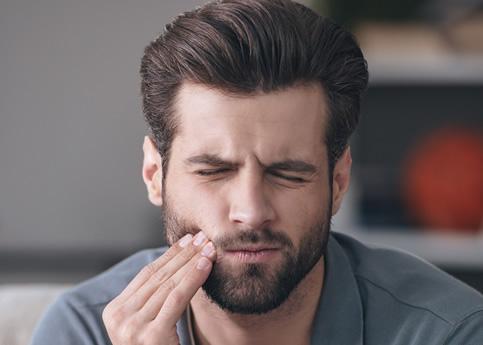 Tratamiento del diente con absceso