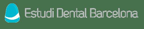 Logo Estudi Dental Barcelona