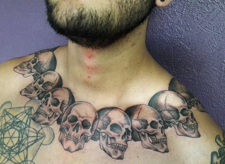 Tatuador: Kid
