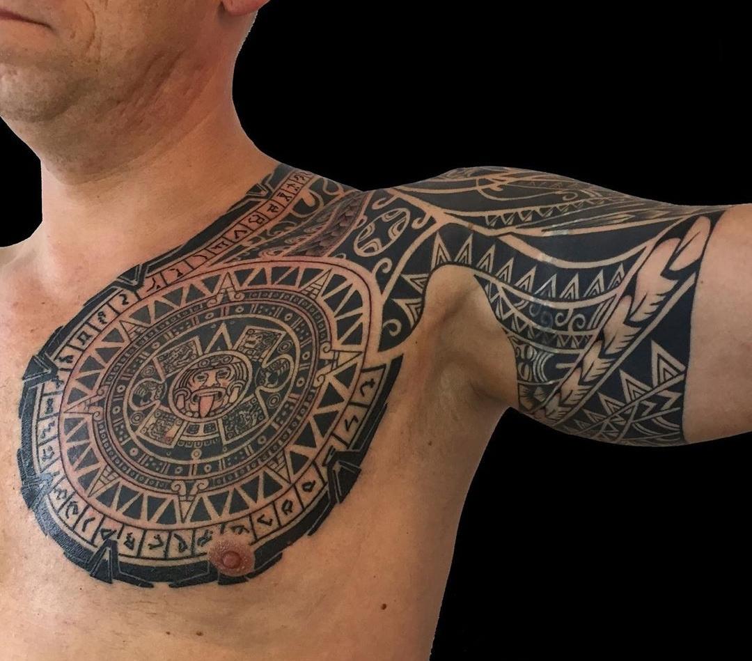 Tatuador: Pako