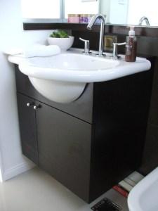 Estudio AJC - Hogar - Baño Vanitory