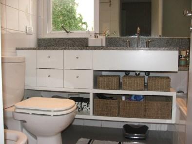 Estudio AJC - Residencial - Baño - Vanitory