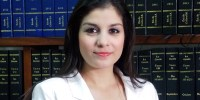 Ana María Bonilla, Jefe de Departamento Legal