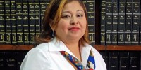 Karla Mejía, Head of Processing and Registration
