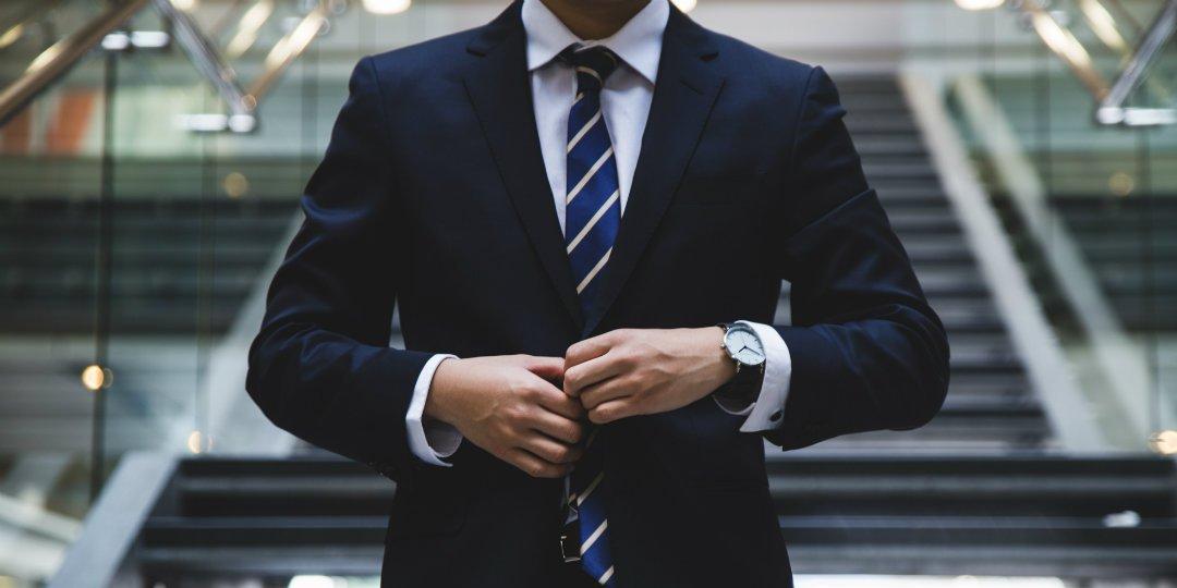 Harvey Specter | Estudio Emprendedor MX