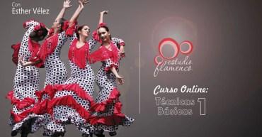Formación de Flamenco Online