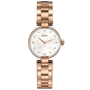 Rado Ladies Coupole