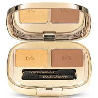 DG Eyeshadow Duo Gold