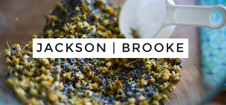 Jackson Brook Natural Skincare Curators