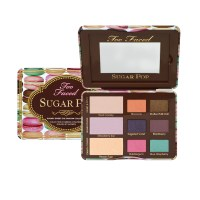 too faced sugar pop shadow collection