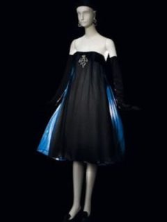 Yves Saint Laurent Another Traeze Style Dress