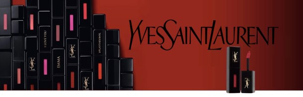 Yves Saint Laurent Vinyl Lip Cream