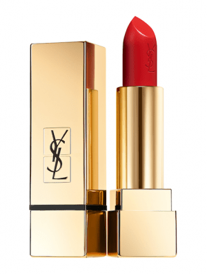 Yves Saint Laurent Rouge Pur Couture Lipstick No 1 Le Rouge