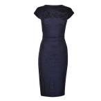 French Connection Shatter Dress, $69.33 from $97.97