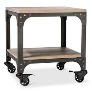 Franklin End Table $142.50 from $149.99