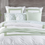 Coyuchi Lattice Bedding Collection, $116 - $1,592