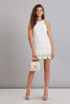 Lovers & Friends X Revolve Caspian Shift Dress, $180