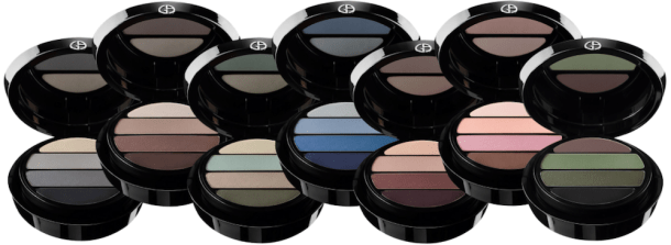 Giorgio Armani Eyes to Kill Quad