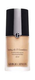 Giorgio Armani Lasting Silk Foundation 6.0, $62
