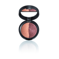 Laura Geller Baked Color Intense Eyeshadow Duo Candy Fig, $25