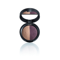 Laura Geller Baked Color Intense Eyeshadow Duo Slate Plum, $25