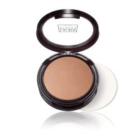 Laura Geller Double Take Baked Versatile Powder Foundation Deep, $36