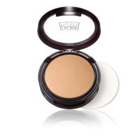 Laura Geller Double Take Baked Versatile Powder Foundation Golden Medium, $36