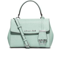Michael Kors Ava Small Crossody Bag Celadon, $224.75