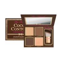 Too Faced Cocoa Contour Deep, $40