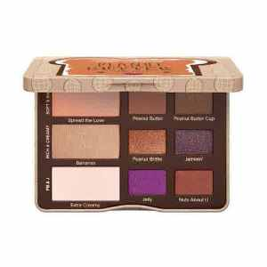 Too Faced Peanut Butter & Jelly Eyeshadow Collection 2, $36
