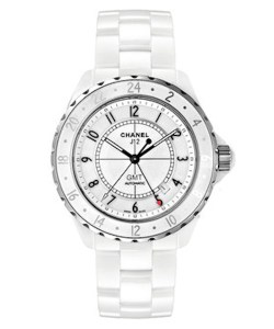 CHANEL J12 Automatic GMT H2126, $5,025 from $6,700