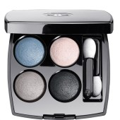 CHANEL Les 4 Ombres 224 Tisse Riviera, $61