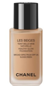 CHANEL Les Beiges Foundation No 30, $60