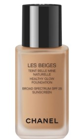 CHANEL Les Beiges Foundation No 42 Rose, $60