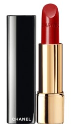 CHANEL Rouge Allure Intense Long-Wear Lip Colour Passion, $37