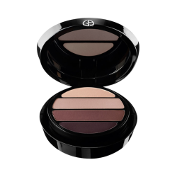 Giorgio Armani Eyes to Kill Eyeshadow Quad 06 Terra Sienna, $60